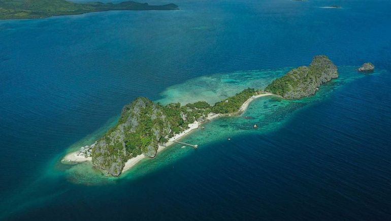 The Top Upscale and Luxury Private Islands in Palawan