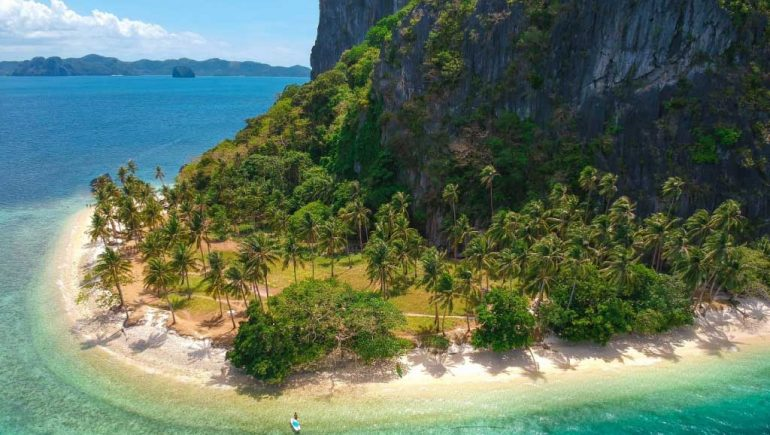 Unser Ultimativer Backpacker's Guide für Palawan