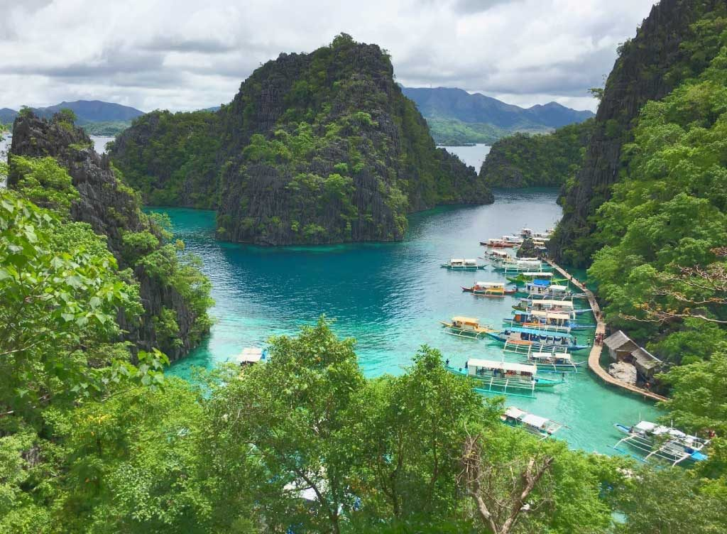 Kayangan-Lake-in-Coron