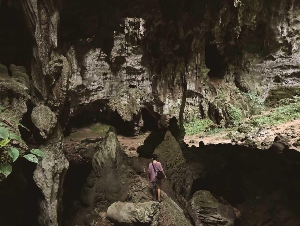 Tabon-Cave-Complex